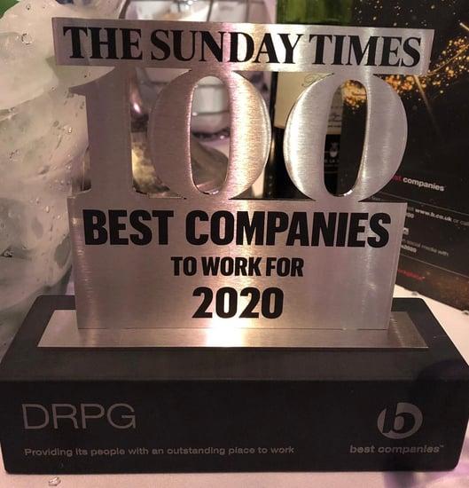 Best companies 2020 2