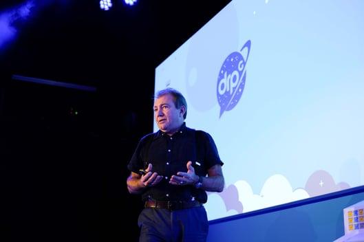 Will Whitehorn - President of Space UK-1
