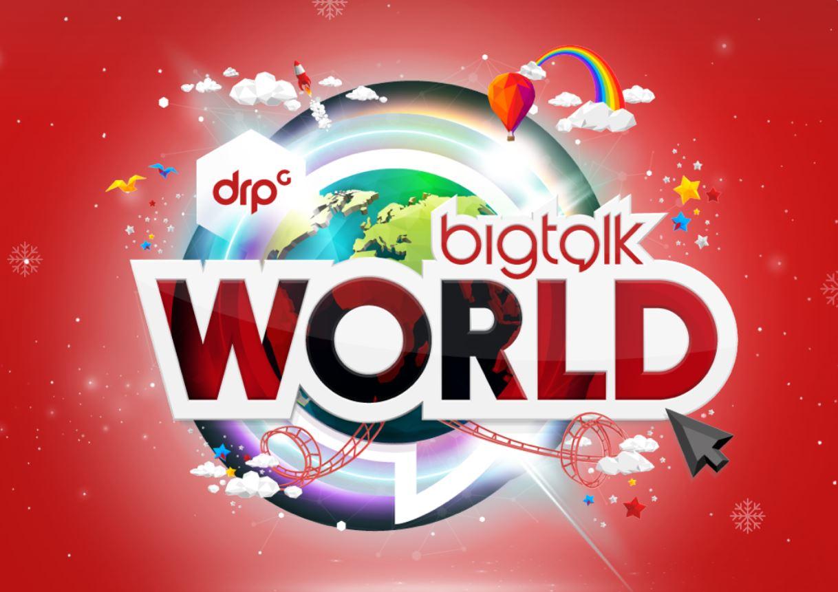 Christmas BIGtalk logo72