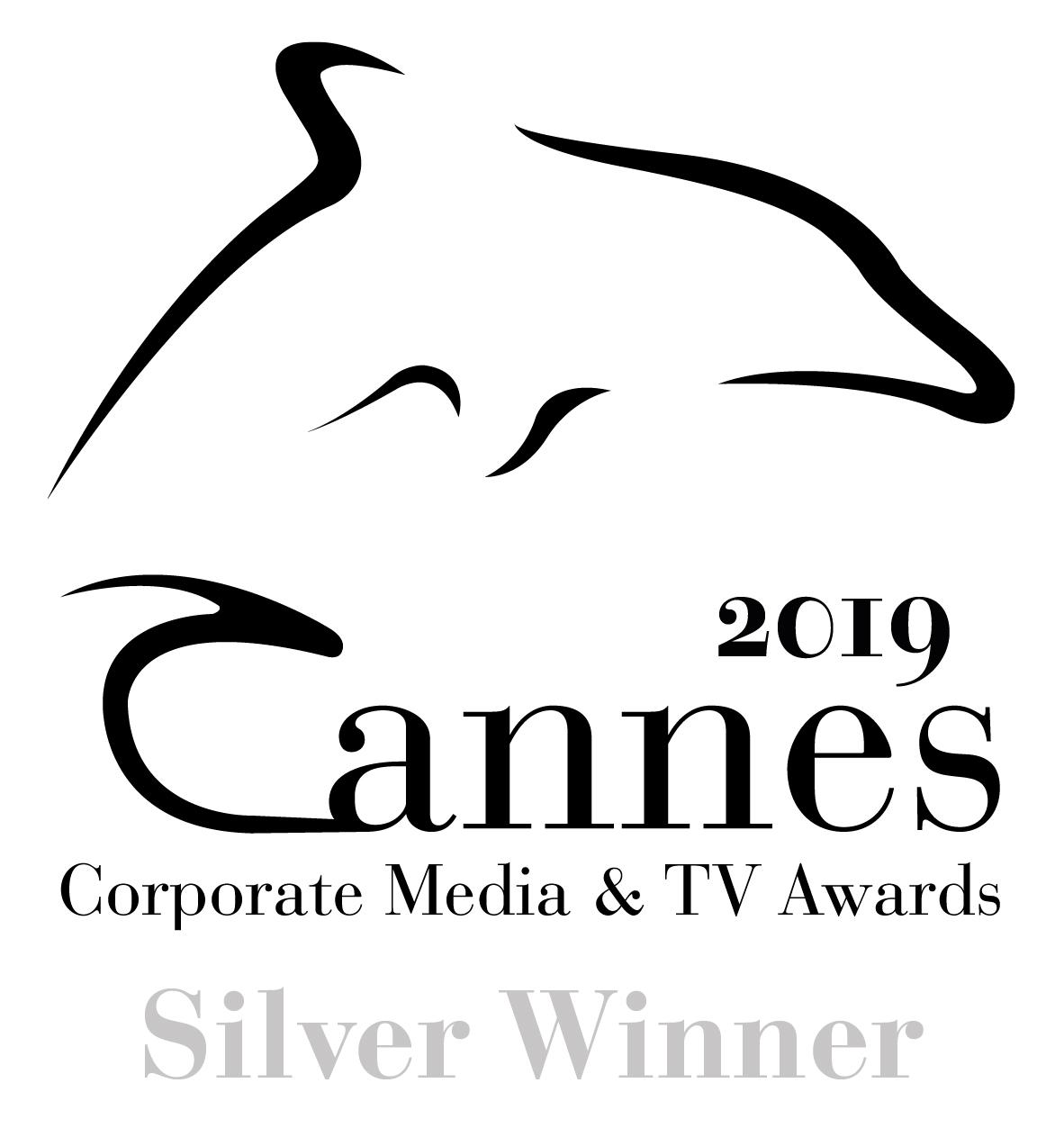 Cannes 2019_Silver Winner